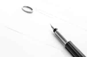 Scheidungsfolgenvereinbarung bei einer Scheidung