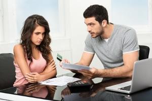 Wenn über wichtige Punkte keine Einigkeit besteht, ist immer von einer einvernehmlichen Scheidung abzuraten