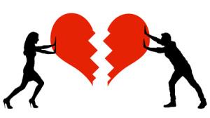 Scheidung von einem Ausländer