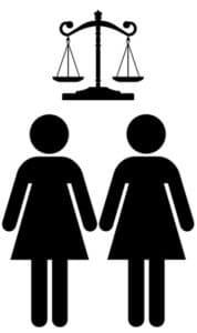 Scheidung einer Lebenspartnerschaft