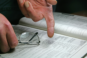 Die Ehe-Rechtschutzversicherung umfasst verschiedene familienrechtliche Angelegenheiten