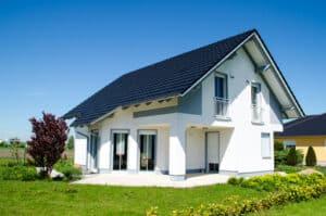 Scheidungsfolgenvereinbarung für Immobilien