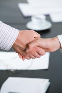 Prozess des Lösungsfindung bei der Scheidungsmediation
