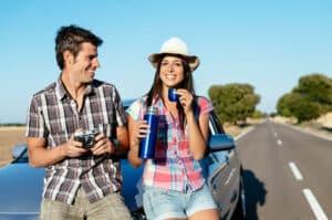 Bei einem neuen Lebenspartner kann der Unterhaltsanspruch verfallen