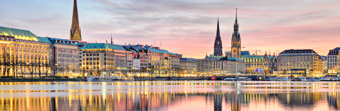 Huren Hamburg, Freie und Hansestadt