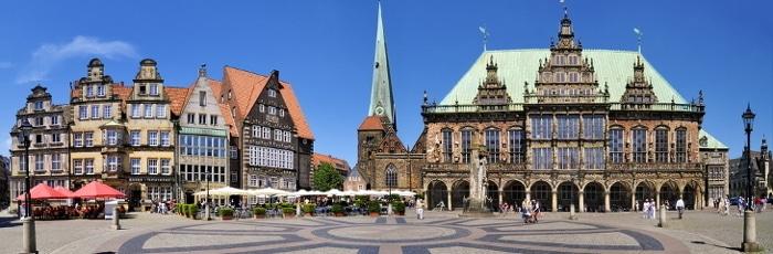 Scheidungskanzlei Bremen: Hier finden Sie den passenden Anwalt!