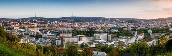 Scheidungskanzlei Stuttgart: Hier finden Sie den passenden Anwalt!