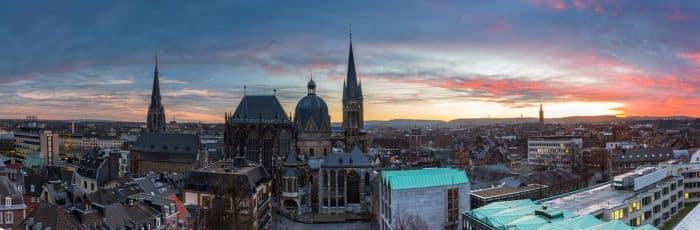 Scheidungsanwalt Aachen: Hier gibt es viele Kanzleien!
