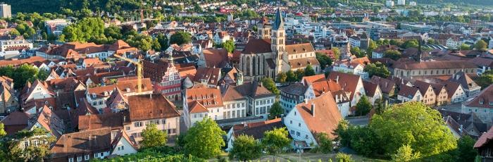 Scheidungskanzlei Esslingen: Hier finden Sie den passenden Anwalt für Familienrecht in Esslingen!
