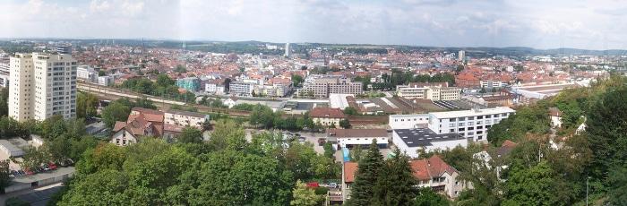 Scheidungskanzlei Kaiserslautern: Hier finden Sie den passenden Anwalt für Familienrecht in Kaiserslautern!