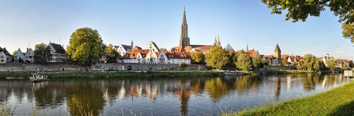 Scheidungskanzlei Ulm: Hier finden Sie den passenden Anwalt für Familienrecht in Ulm!