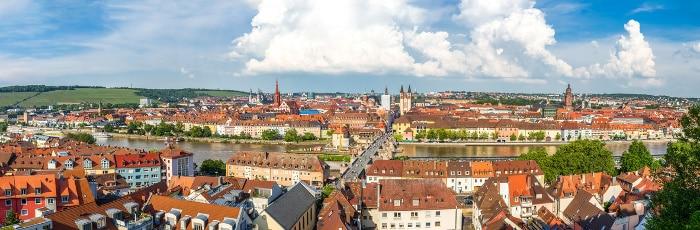 Scheidungskanzlei Würzburg: Hier finden Sie den passenden Anwalt für Familienrecht in Stadt!