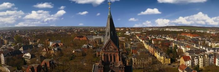 Scheidungskanzlei Zwickau: Hier finden Sie den passenden Anwalt für Familienrecht in Zwickau!