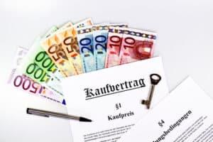 Nur gemeinsame Schulden werden bei einer Trennung und anschließenden Scheidung zwischen den Parteien aufgeteilt.