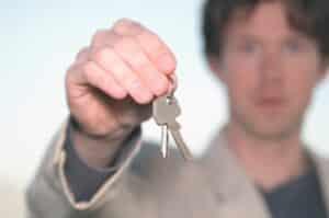 Gemeinsames Hauseigentum: Zum Wohnrecht können Sie unterschiedliche Vereinbarungen treffen.