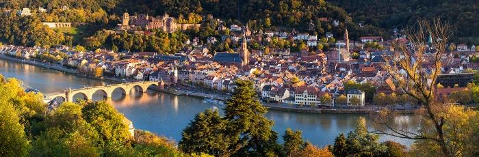 Scheidungskanzlei Heidelberg: Hier finden Sie den passenden Anwalt!