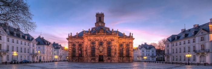 Scheidungskanzlei Saarbrücken: Hier finden Sie den passenden Anwalt!