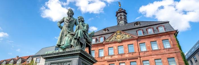 Scheidungskanzlei Hanau: Hier finden Sie den passenden Anwalt für Familienrecht in Hanau!