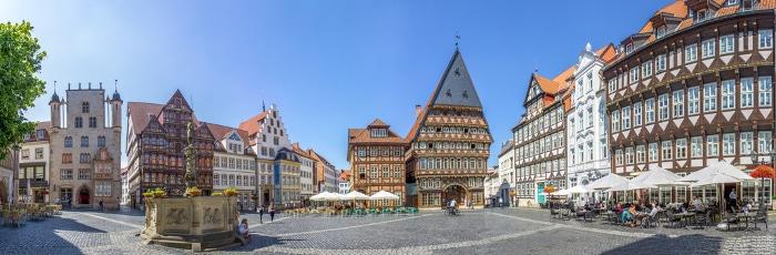 Scheidungskanzlei Hildesheim: Hier finden Sie den passenden Anwalt für Familienrecht in Hildesheim!