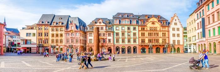 Scheidungskanzlei Mainz: Hier finden Sie den passenden Anwalt für Familienrecht in Mainz!