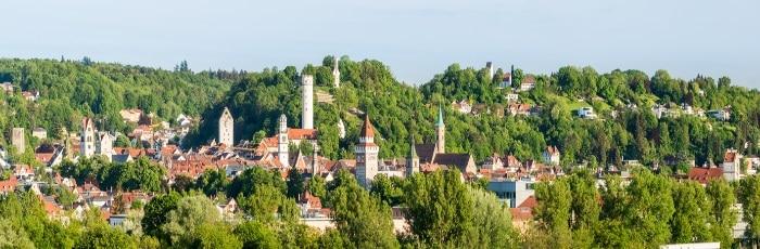 Scheidungskanzlei Ravensburg: Hier finden Sie den passenden Anwalt für Familienrecht in Ravensburg!