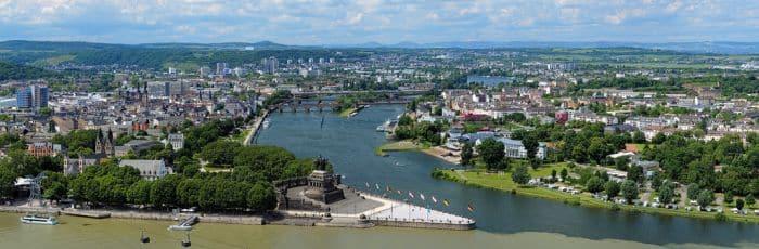 Scheidungskanzlei Koblenz: Hier finden Sie den passenden Anwalt!