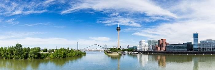Scheidungskanzlei Düsseldorf: Hier finden Sie den passenden Anwalt!