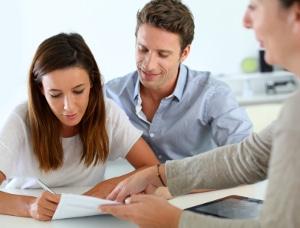 Die Entscheidungen rund um das Umgangsrecht sind bei der Kooperation beider Eltern einfacher zu treffen.
