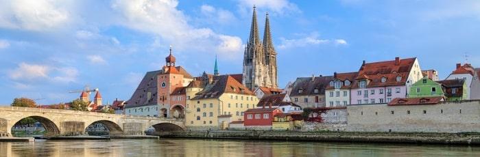 Scheidungskanzlei Regensburg: Hier finden Sie den passenden Anwalt für Familienrecht in Regensburg!