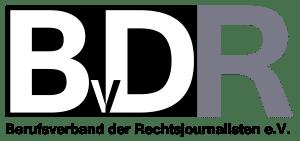 Logo des BvDR e.V.