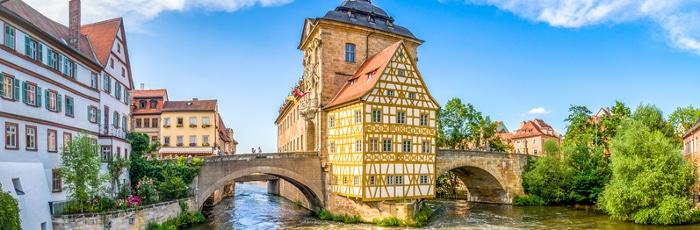 Scheidungskanzlei Bamberg: Hier finden Sie den passenden Rechtsanwalt in Bamberg mit Fachgebiet Familienrecht!