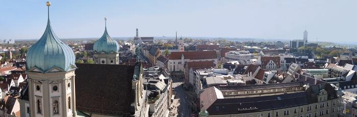 Scheidungskanzlei Augsburg: Finden Sie hier den passenden Anwalt für Familienrecht in Augsburg!