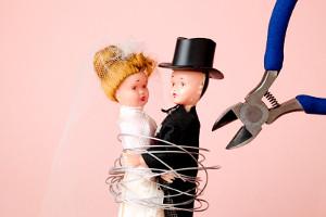 Der Verfahrenswert bei einer Scheidung ist nicht festgelegt, sondern nach Einzelfall zu entscheiden.