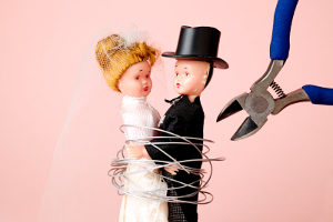 Wie lange kann eine Ehe annulliert werden?