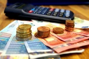 Wie lässt sich Ihr bereinigtes Einkommen berechnen?