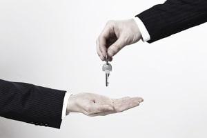 Bleibt die Schlüsselgewalt bei Trennung bestehen?