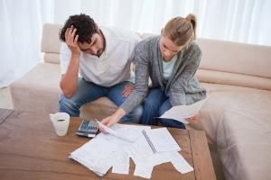 Die Neuberechnung der Ansprüche auf Unterhalt ist nach Wiederheirat meist nicht nötig.