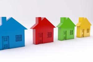 Beim Unterhalt kann der Wohnwertvorteil eines Ehegatten eine große Rolle spielen.