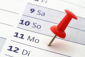 Wann wird eine Scheidung rechtskräftig? Und was bedeutet eigentlich Rechtskraft?