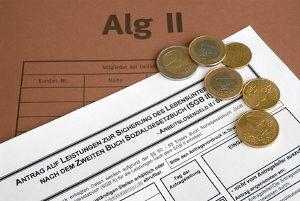 Personen, die Leistungen nach dem SGB II erhalten (Hartz IV), wird zumeist Beratungshilfe bewilligt.