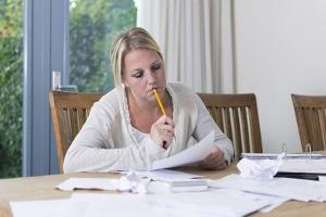 Einverständniserklärung: Um der Scheidung zuzustimmen, benötigen nicht zwangsläufig einen Anwalt.