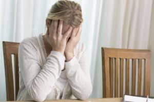 Ein Ehebruch hat nachhaltige Konsequenzen, vor allem für den Betrogenen