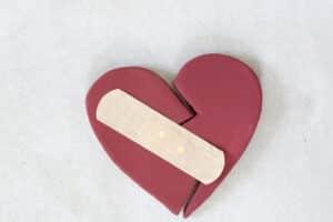 Einen Ehebruch vergeben - dies fällt vielen äußerst schwer