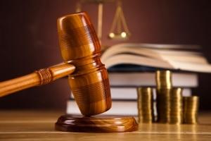 Wann müssen Sie den Vorschuss auf die Gerichtskosten zahlen?