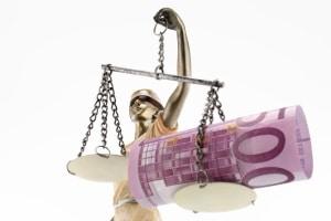 Was genau ist der Streitwert bei einer Scheidung?