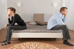Wie lange dürfen Sie, wenn Sie getrennt lebend sind, die Steuerklasse behalten?