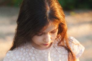 Wenn das Kindeswohl gefährdet ist, können Sie einen begleiteten Umgang abbrechen