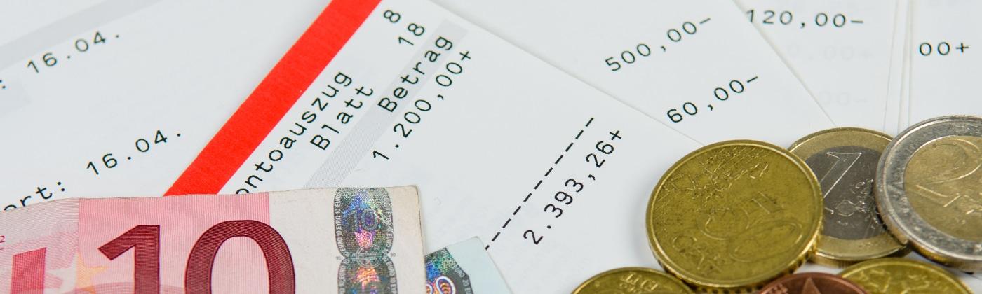 Bereinigtes Nettoeinkommen Header