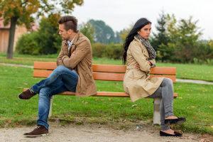 Ob streitige oder einvernehmliche Scheidung: Das Formular kann für beide Fälle genutzt werden