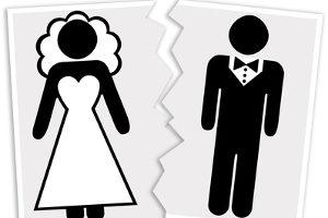 Ein digitales Scheidungsantragsformular existiert nicht